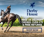 Derby House 2017 (Lancashire Horse)