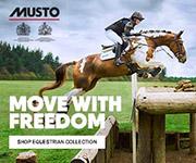 Musto 3 (Lancashire Horse)